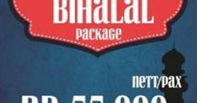 Paket Halal Bihalal