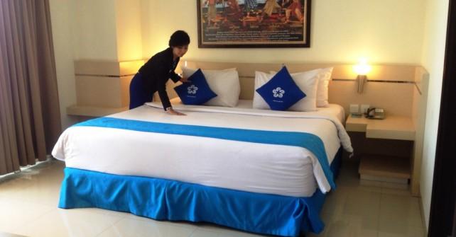 Hotel Brothers Optimis Akhir Tahun Okupansi Maksimal