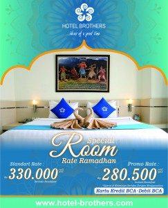Room Ramadhan
